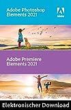 Adobe Photoshop & Premiere Elements 2021 | 1 Benutzer | Mac | Mac Aktivierungscode per Email