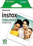 instax SQUARE Film Einzelpack (1x 10 Aufnahmen)