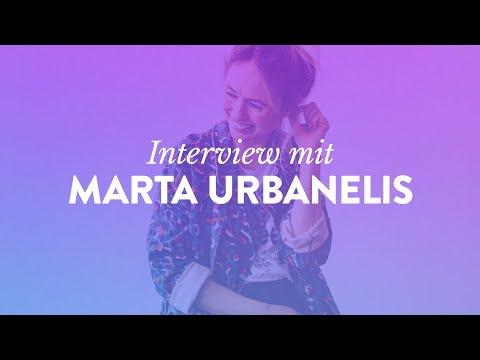Interview mit der Hochzeits- und Portrait-Fotografin Marta Urbanelis