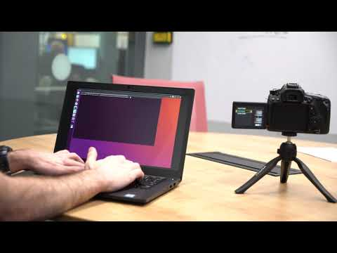 Ransomware on a DSLR Camera | Latest Research from Check Point