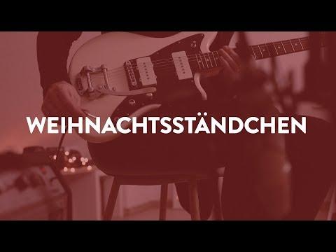 🎅🏻 Weihnachtständchen – Gitarren-Cover von Hark! The Herald Angels Sing