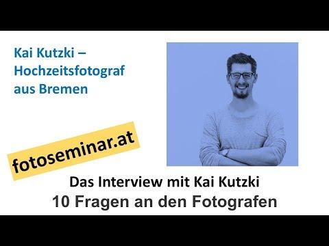fotoseminar.at - Interview mit Kai Kutzki | 10 Fragen an den Fotografen