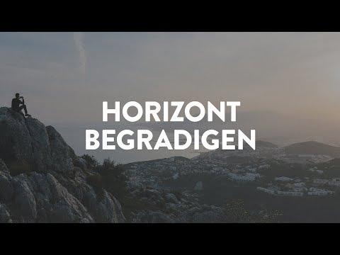 #Turbotipp: Horizont begradigen in Lightroom