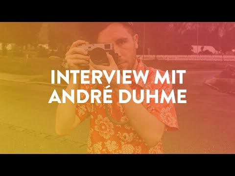 Interview mit André Duhme - The Classic Presets