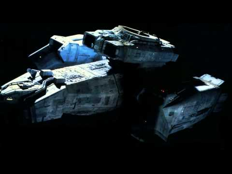 Nostromo Ambient Engine Noise ( Ship from Alien for 12 Hours )