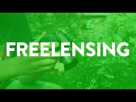Tilt-Shift für Arme: Freelensing/Lens-Whacking