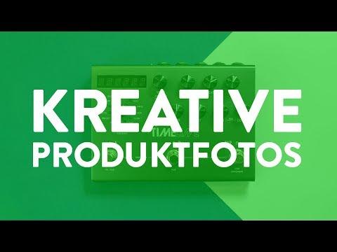 📸 Kreative Produktfotos mit einfachen Mitteln