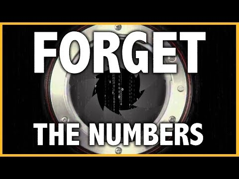 Forget The Numbers || Geoff Boyle || Spotlight