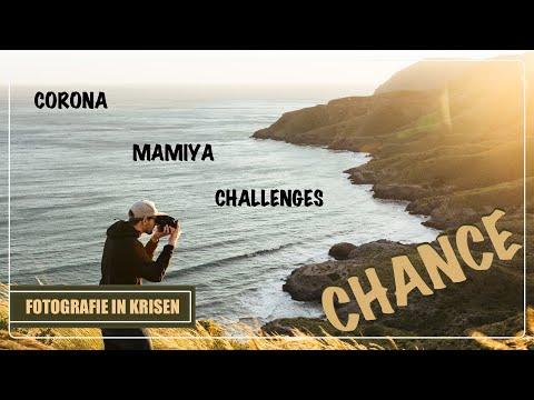 Corona vs. Fotografie - Ein Fotograf sitzt fest! Mit Kai Kutzki I Lomtro