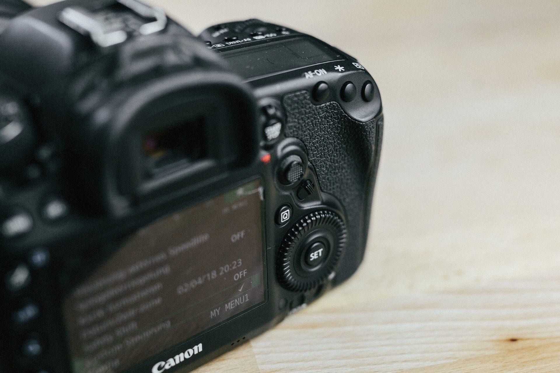 Ein Jahr mit der Canon 5D Mark IV – Der Langzeittestbericht