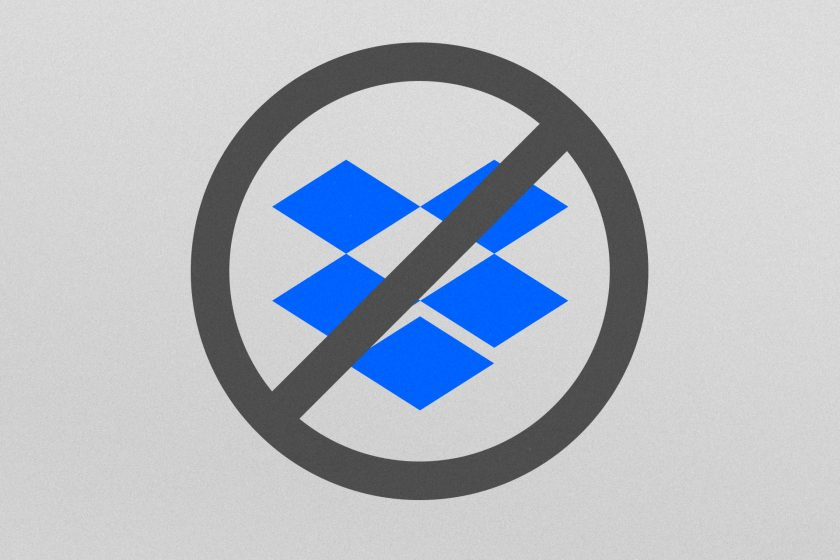Dropbox-Alternative für Fotografen
