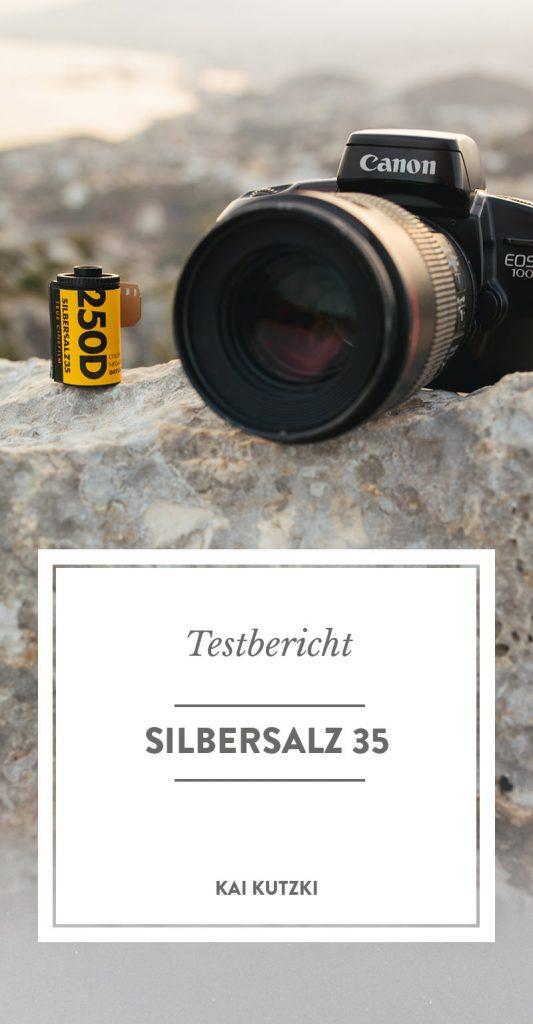 Testbericht Silbersalz35