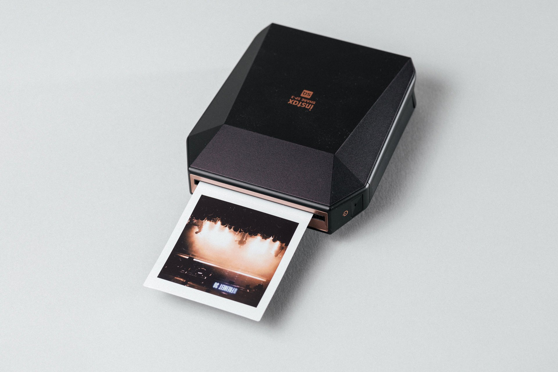 Fujifilm Instax Square SP3 Smartphone Printer