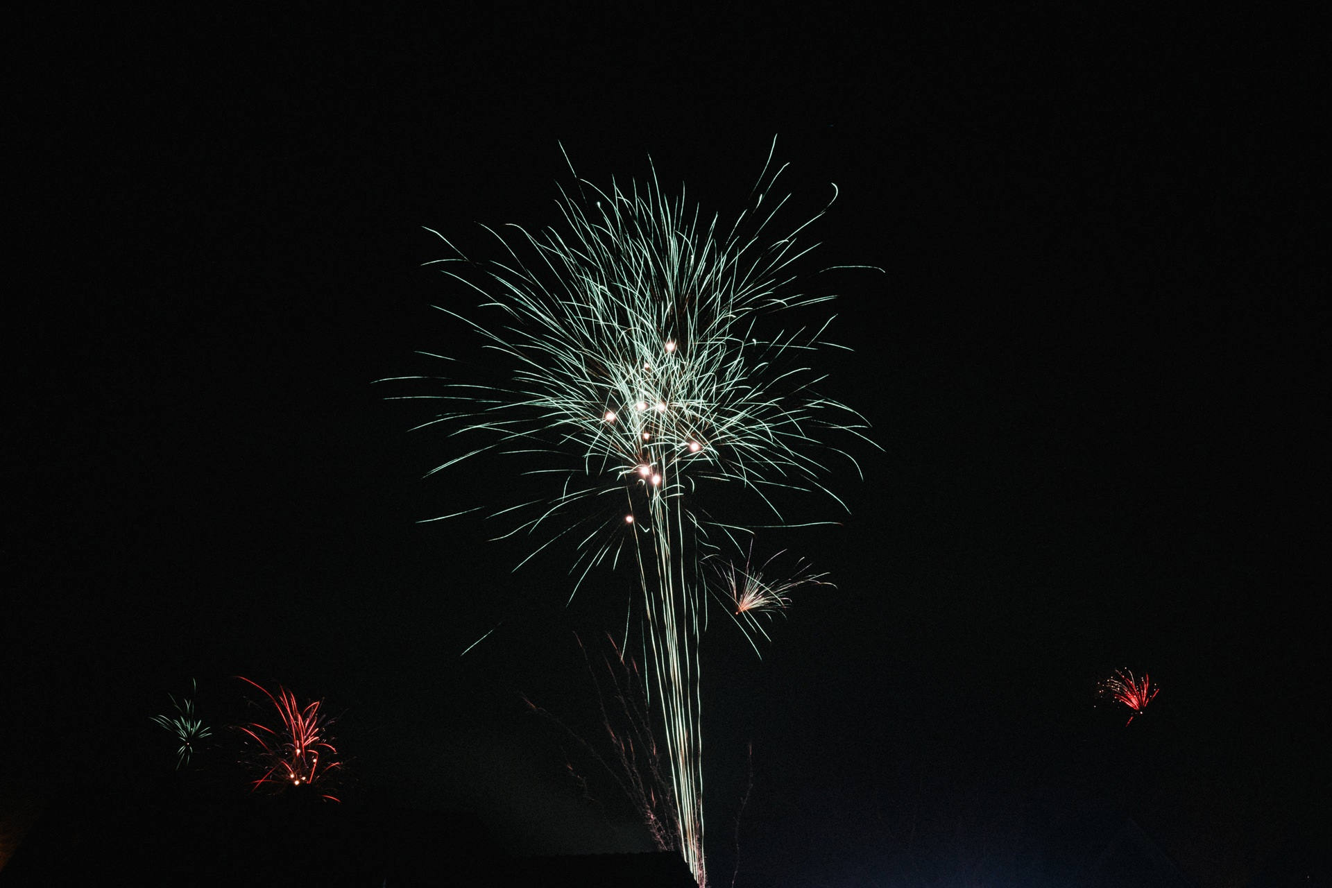 Silvester Feuerwerk fotografieren – Anleitung