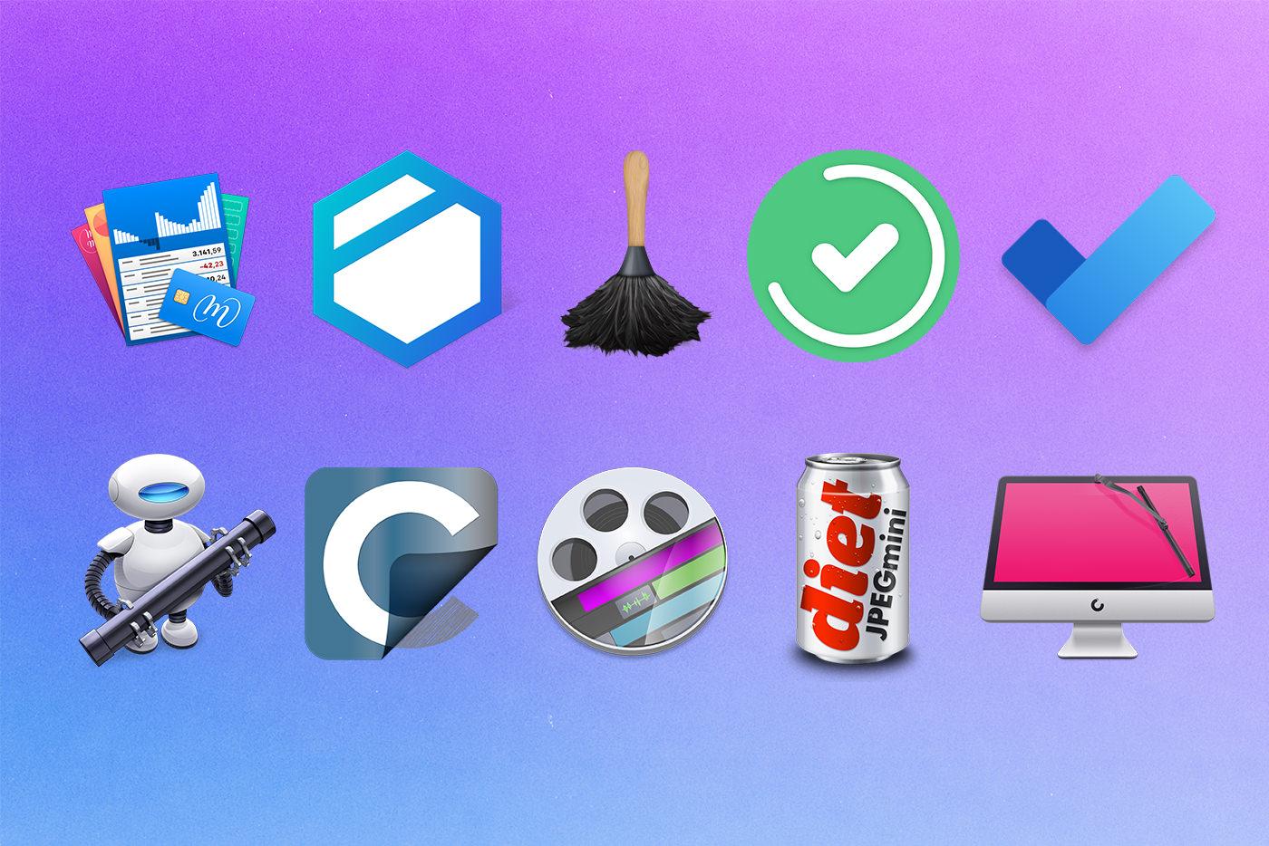 10 Apps für Fotografen