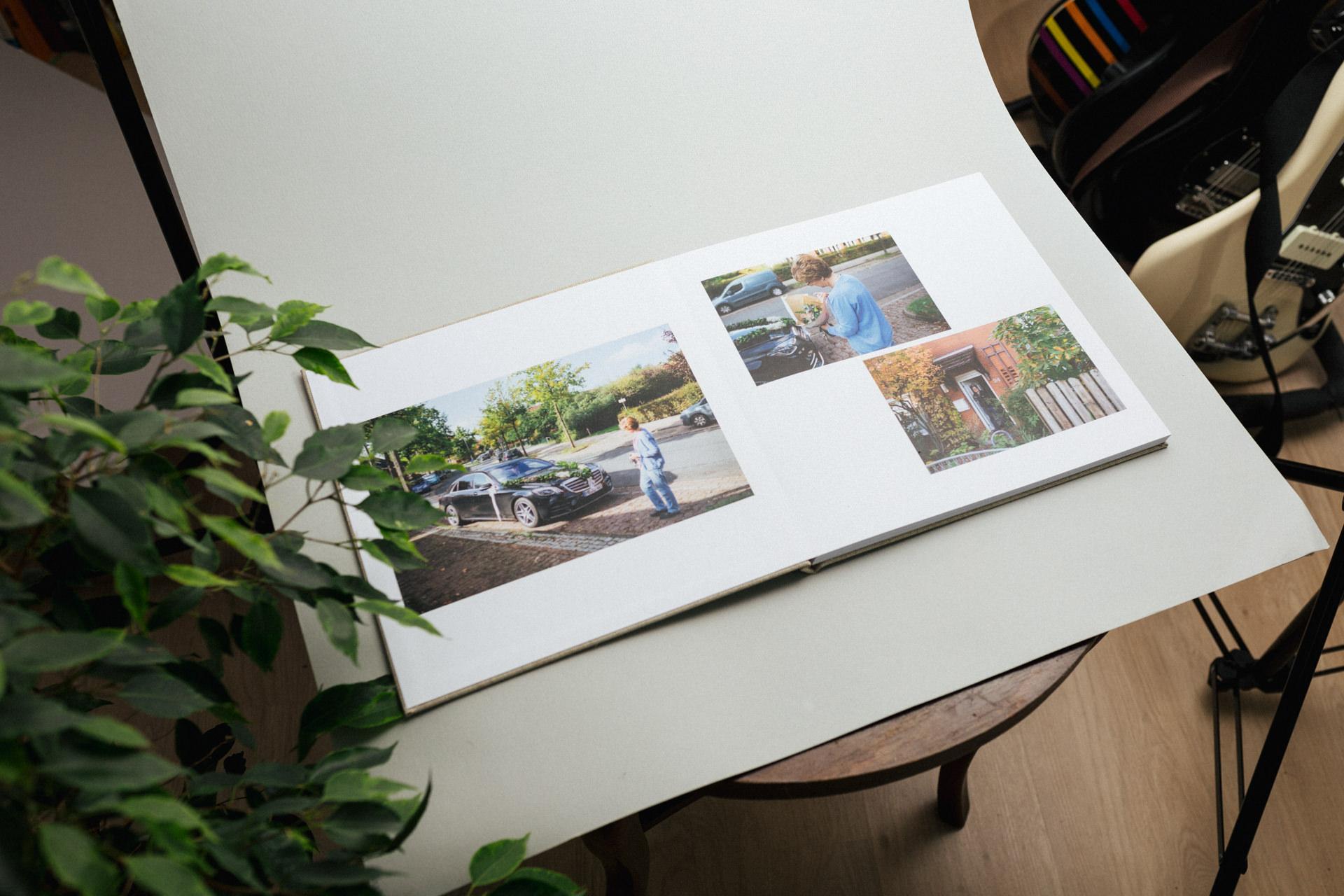 Titelfoto zum Saal Digital Proline Fotobuch