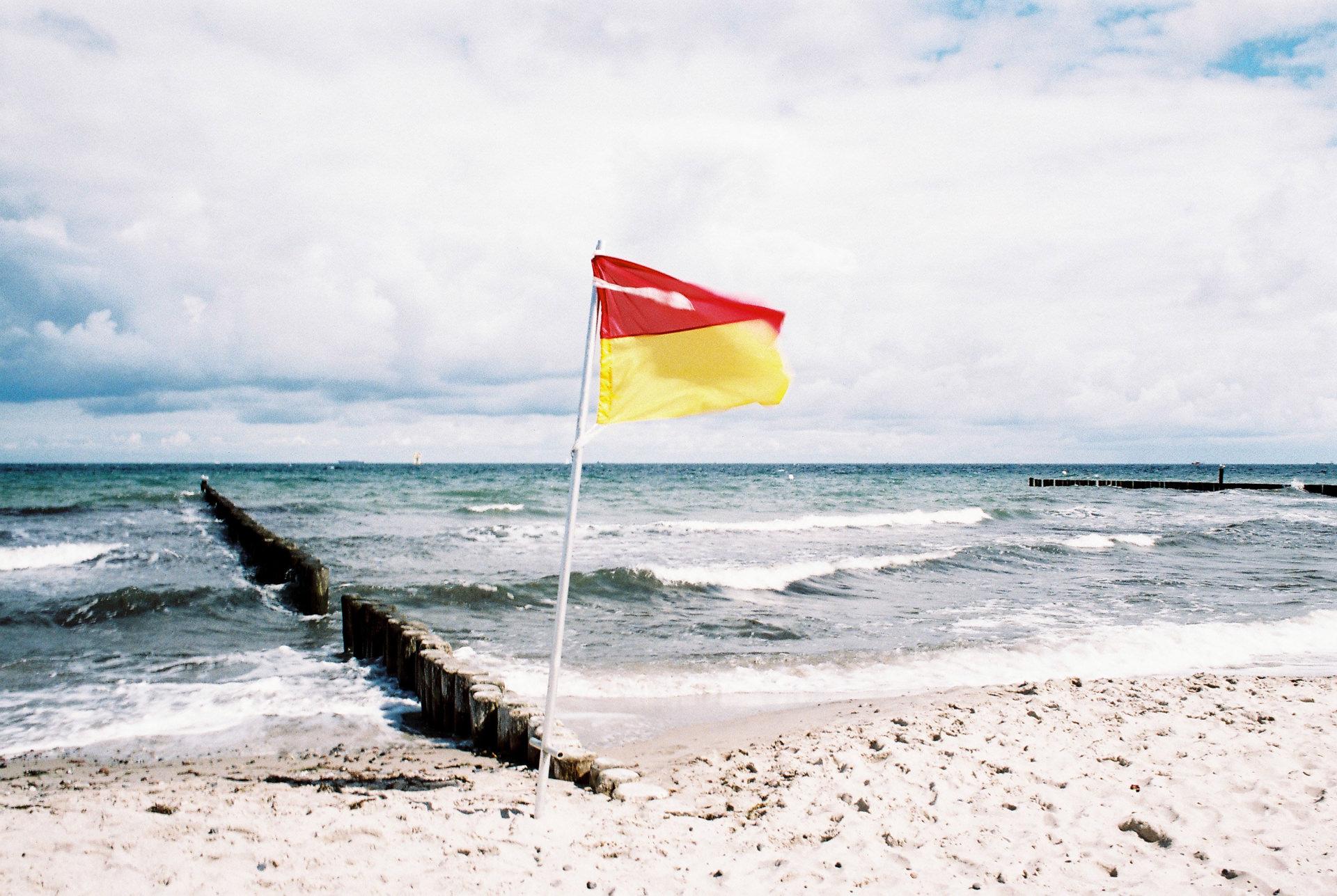 Ostsee © Heiner Beisert