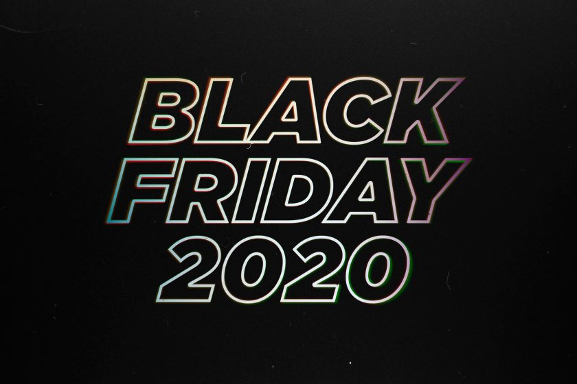 Fotografie Deals am Black Friday 2020