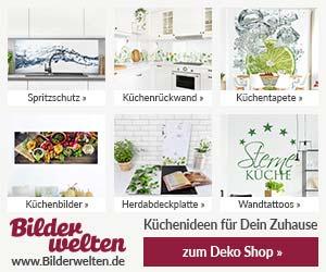Küchenideen für dein Zuhause von Bilderwelten
